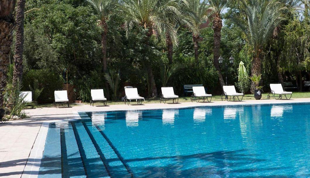 Palmeraie El Bahja Group Hotel Marrakesh | Great Prices